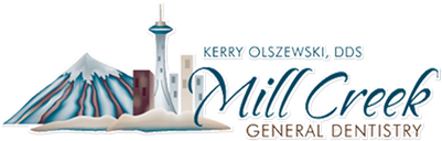 Mill Creek General Dentistry Logo